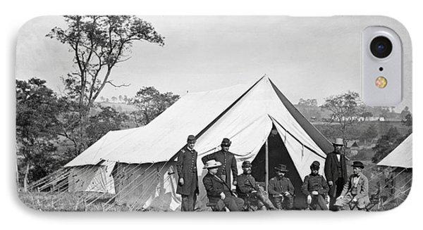Civil War: Antietam, 1862 Phone Case by Granger