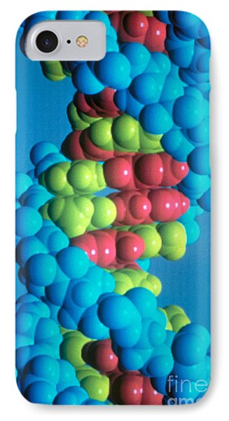 Dna Phone Case by Science Source