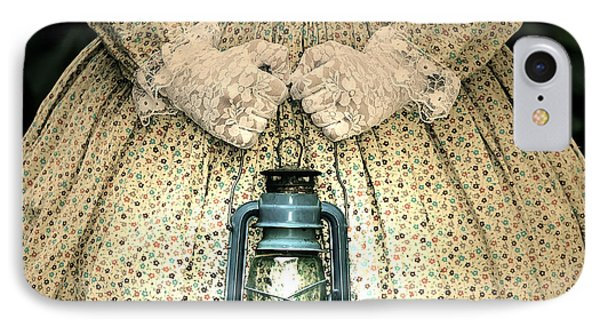 Lantern Phone Case by Joana Kruse