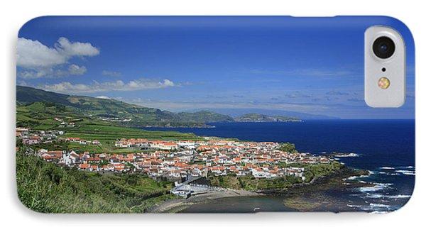 Maia - Azores Islands IPhone Case