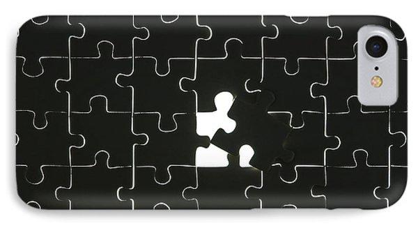 Puzzle Phone Case by Joana Kruse