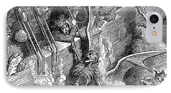 Rabelais: Pantagruel Phone Case by Granger