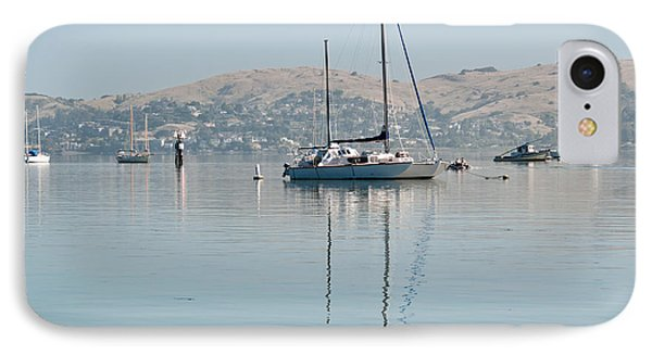 Sausalito IPhone Case by Carol Ailles