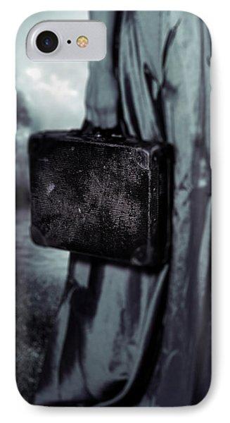 Suitcase Phone Case by Joana Kruse