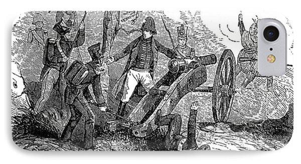 Andrew Jackson (1767-1845) Phone Case by Granger