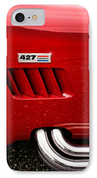 427 Ford Cobra Phone Case by Gordon Dean II