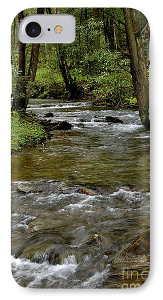 Monongahela National Forest Phone Case by Thomas R Fletcher