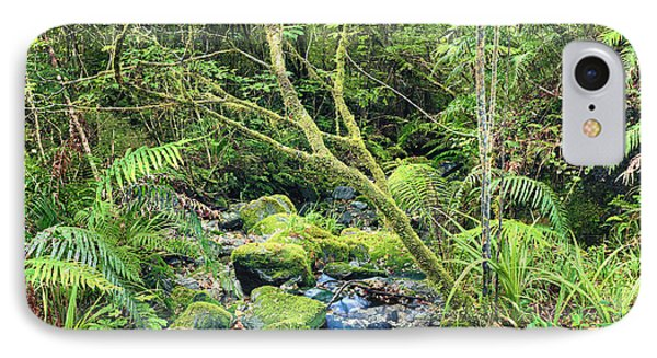Native Bush Phone Case by MotHaiBaPhoto Prints
