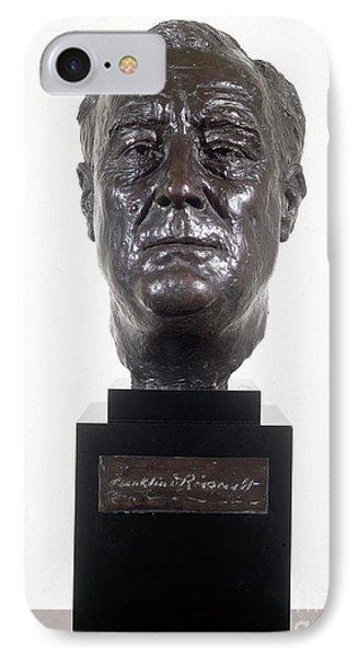 Franklin D. Roosevelt Phone Case by Granger