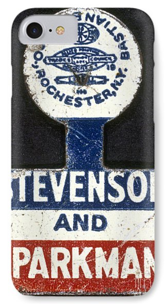 Presidential Campaign, 1952 Phone Case by Granger