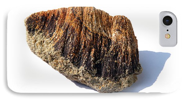 Rock From Meteorite Impact Crater IPhone Case