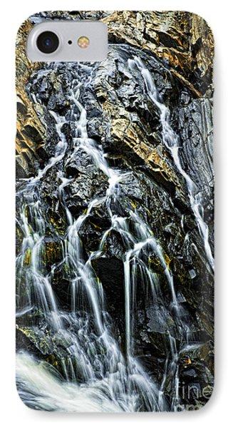 Waterfall Phone Case by Elena Elisseeva