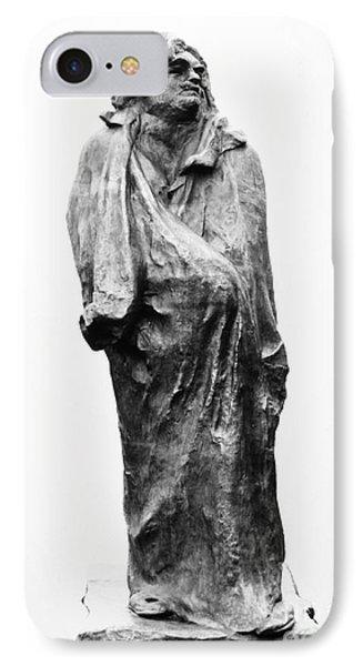 Honore De Balzac (1799-1850) Phone Case by Granger