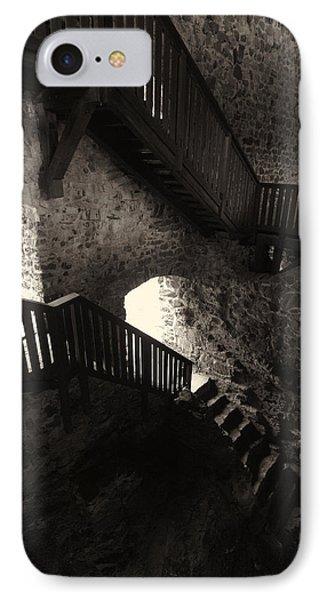 Raasepori Castle IPhone Case by Jouko Lehto