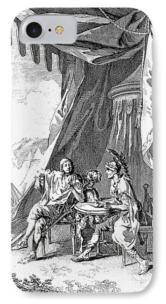 Shakespeare: Julius Caesar Phone Case by Granger
