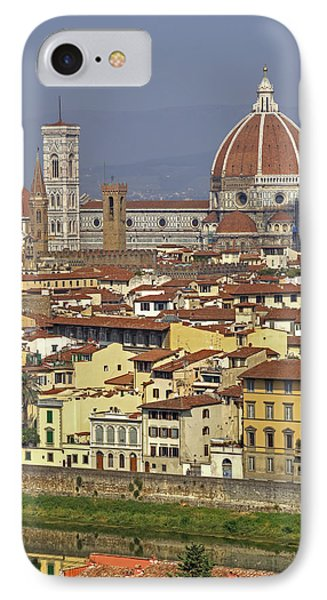 Florence Phone Case by Joana Kruse