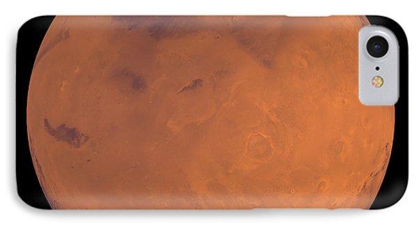 Mars Phone Case by Stocktrek Images
