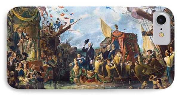 Washington: Inauguration IPhone Case by Granger