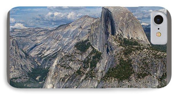 Yosemite National Park IPhone Case