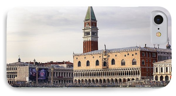 Venezia Phone Case by Joana Kruse