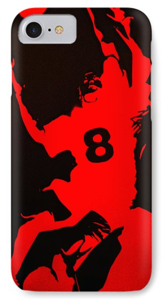 8man Phone Case by Michael Ringwalt