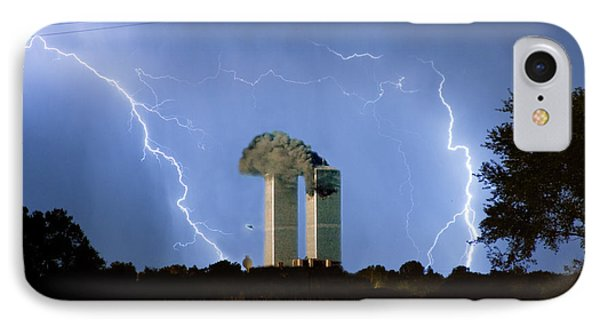9-11   IPhone Case