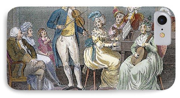 George IIi (1738-1820) Phone Case by Granger