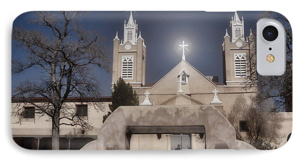 A Blessed Couple IPhone Case by Donna Greene