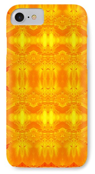 A Brighter Day Phone Case by Jen Sparks