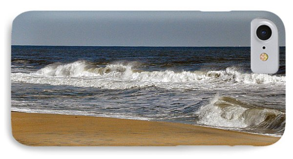 IPhone Case featuring the photograph A Brisk Day by Sarah McKoy