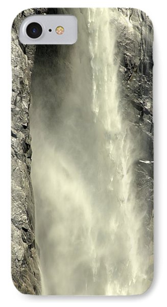 A Force Of Nature Phone Case by Lynn Bauer