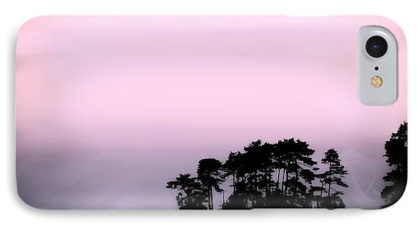 A Moment Of Tranquility Phone Case by Gail Bridger