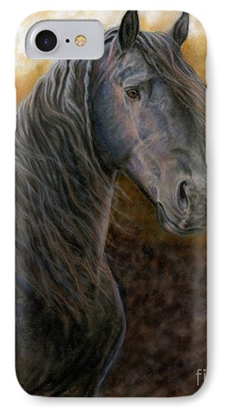 A Natural Beauty IPhone Case by Sheri Gordon