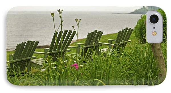 A Place To Relax Phone Case by Paul Mangold