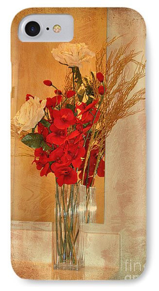 A Rose By Any Other Name IPhone Case by Kathy Baccari