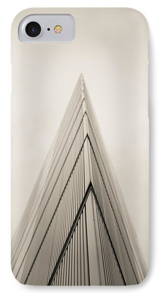 A Sharp Point. Phone Case by Lenny Carter