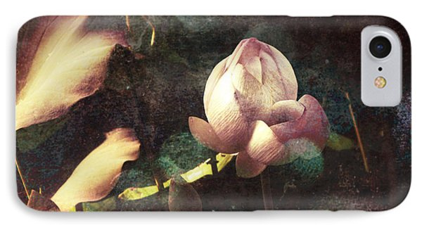 A Soft Touch IPhone Case by Jessica Brawley