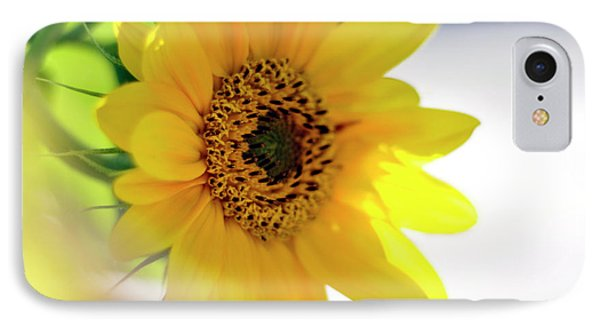 A Wish For Sunshine In Your Day IPhone Case by Joanne Brown