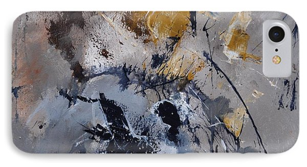 Abstract 5521502 Phone Case by Pol Ledent
