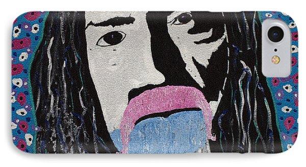Acid Man Phone Case by Robert Margetts