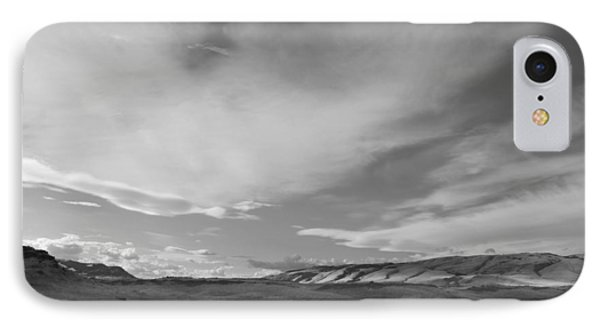 IPhone Case featuring the photograph Across The Valley by Kathleen Grace