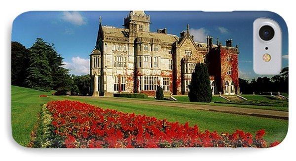 Adare Manor, County Limerick, Ireland IPhone Case by Richard Cummins
