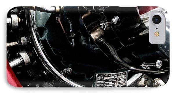 Aero Machine 6 Phone Case by Nathan Larson