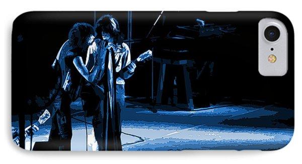 Aerosmith In Spokane 12a Phone Case by Ben Upham