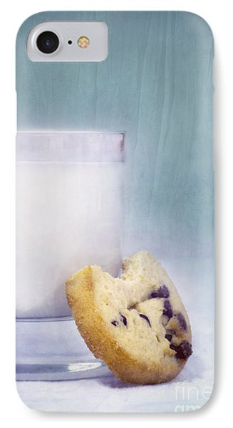 After School Snack IPhone Case