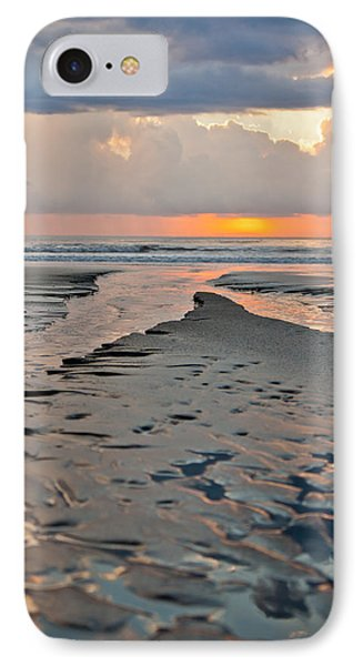 After Storm Sunset IPhone Case by Anthony Doudt