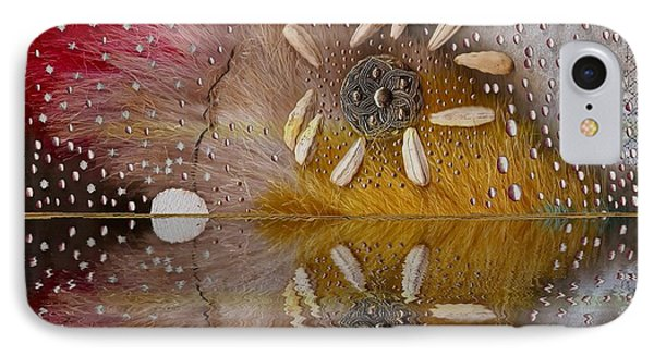 After The Rain Phone Case by Pepita Selles