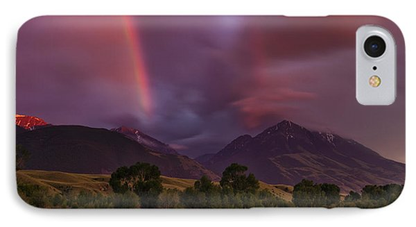 After The Storm Phone Case by Andrew Soundarajan