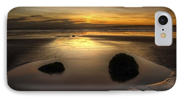 After Tide Out Phone Case by Svetlana Sewell