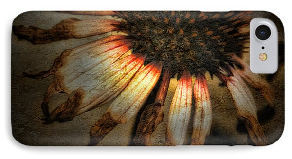 Ageless Beauty Phone Case by Bonnie Bruno
